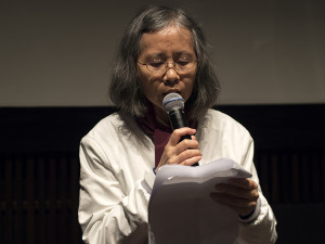 Singapore Writers Festival - Can Xue 残雪
